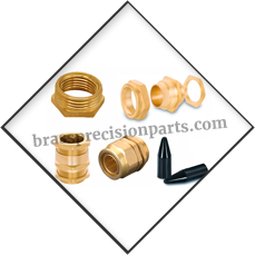 Electrical Cable Gland Cable Gland Brass Cable Glands